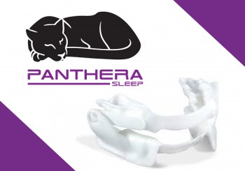 Panthera Digital – Sleep Apnea Device