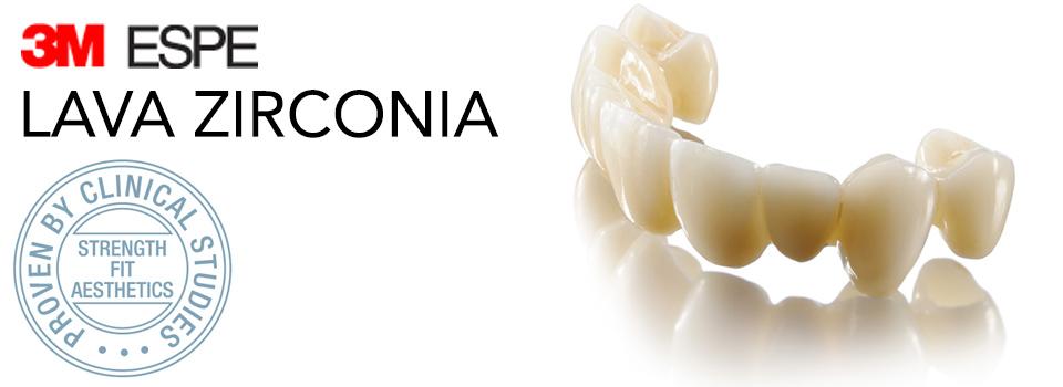 Lava Zirconia